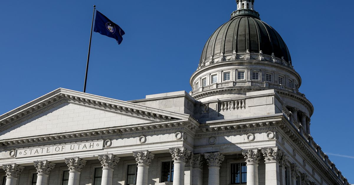 Utah House OKs bill limiting police use of deadly force