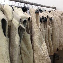 Fur, $700