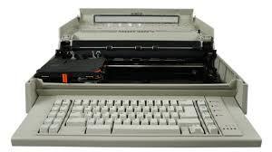 The IBM Wheelwriter Series 6