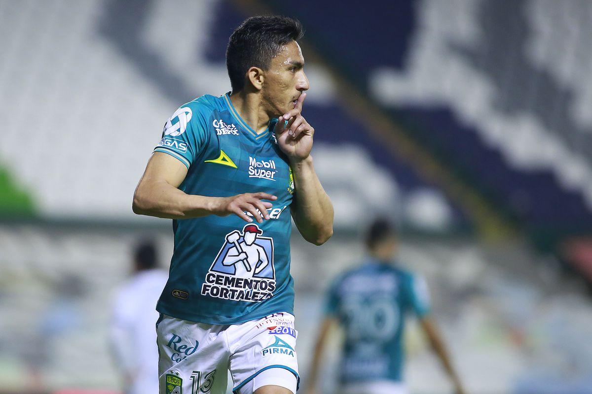 Leon v Puebla - Playoffs Torneo Guard1anes 2020 Liga MX