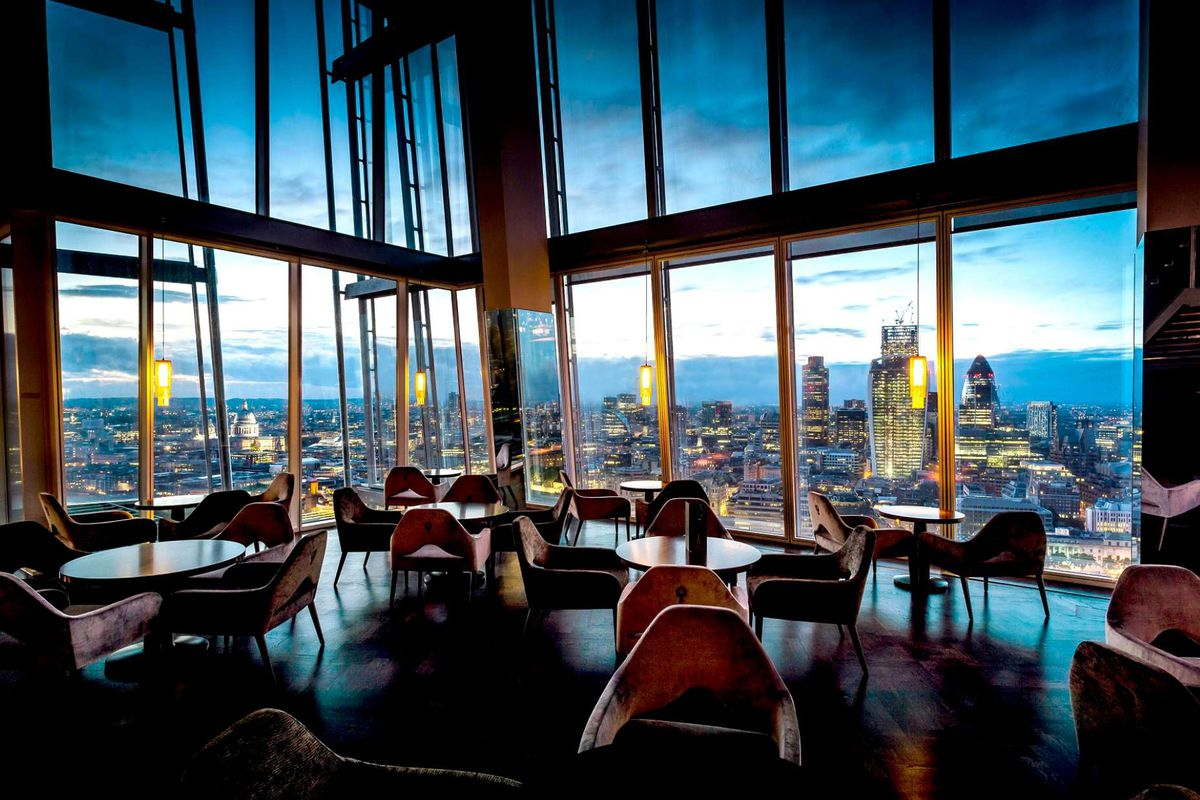 Aqua restaurant group at the Shard will replace Villandry at Great Portland Street in central London