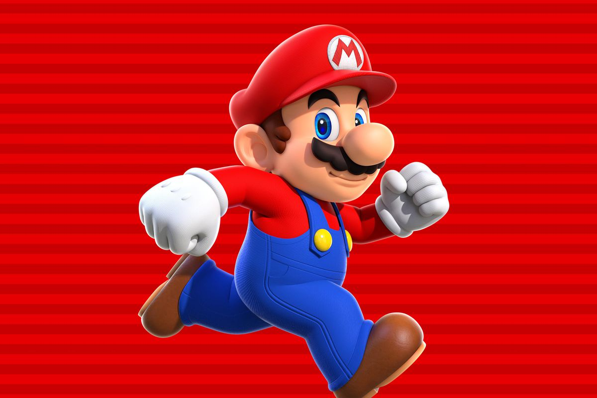 Super Mario Run Getting Major Update Next Week