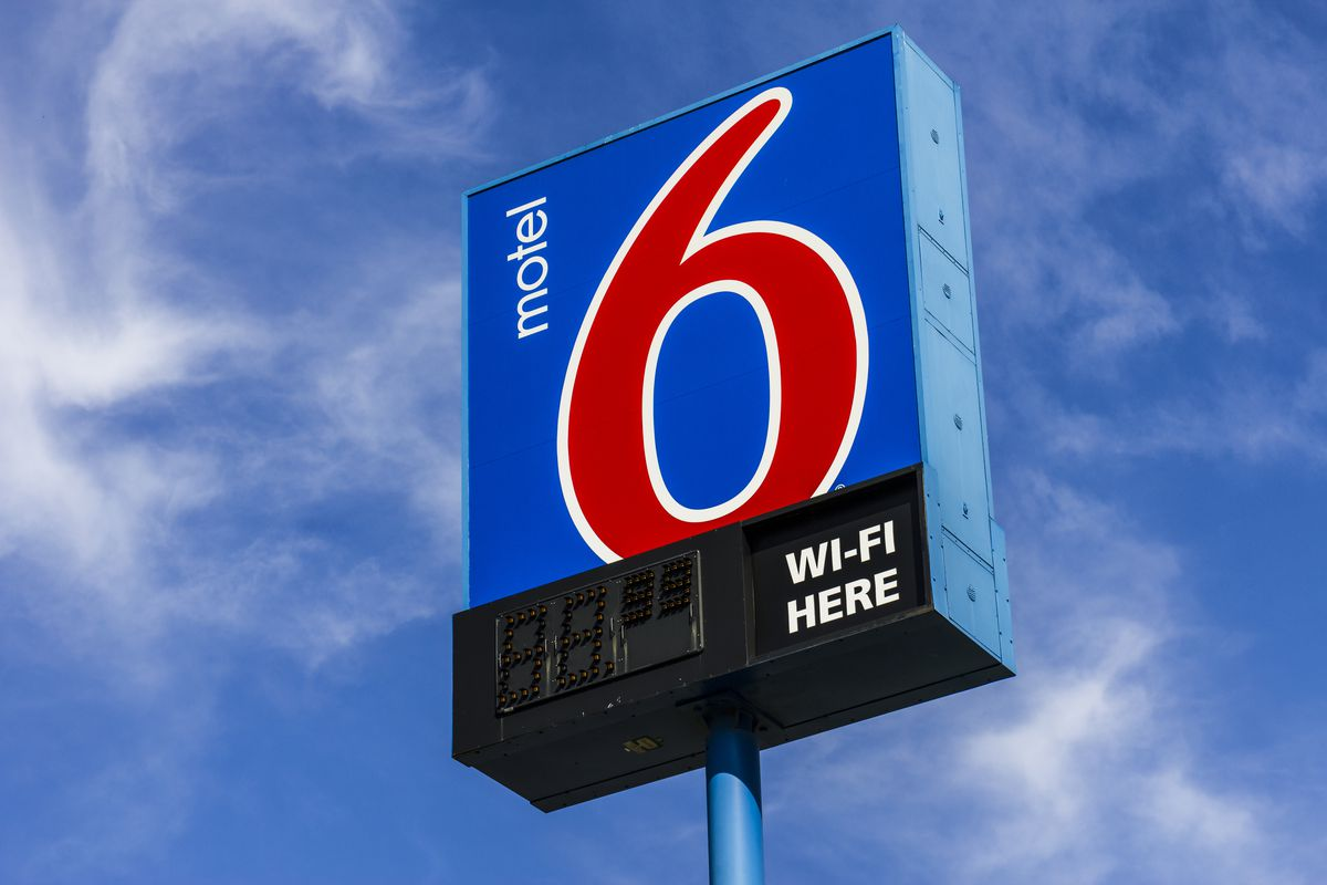 Washington State Sues Motel 6 For Sharing Guest Information With Immigration Authorities