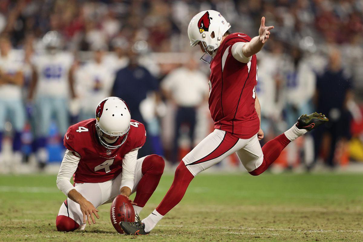 Dallas Cowboys v Arizona Cardinals