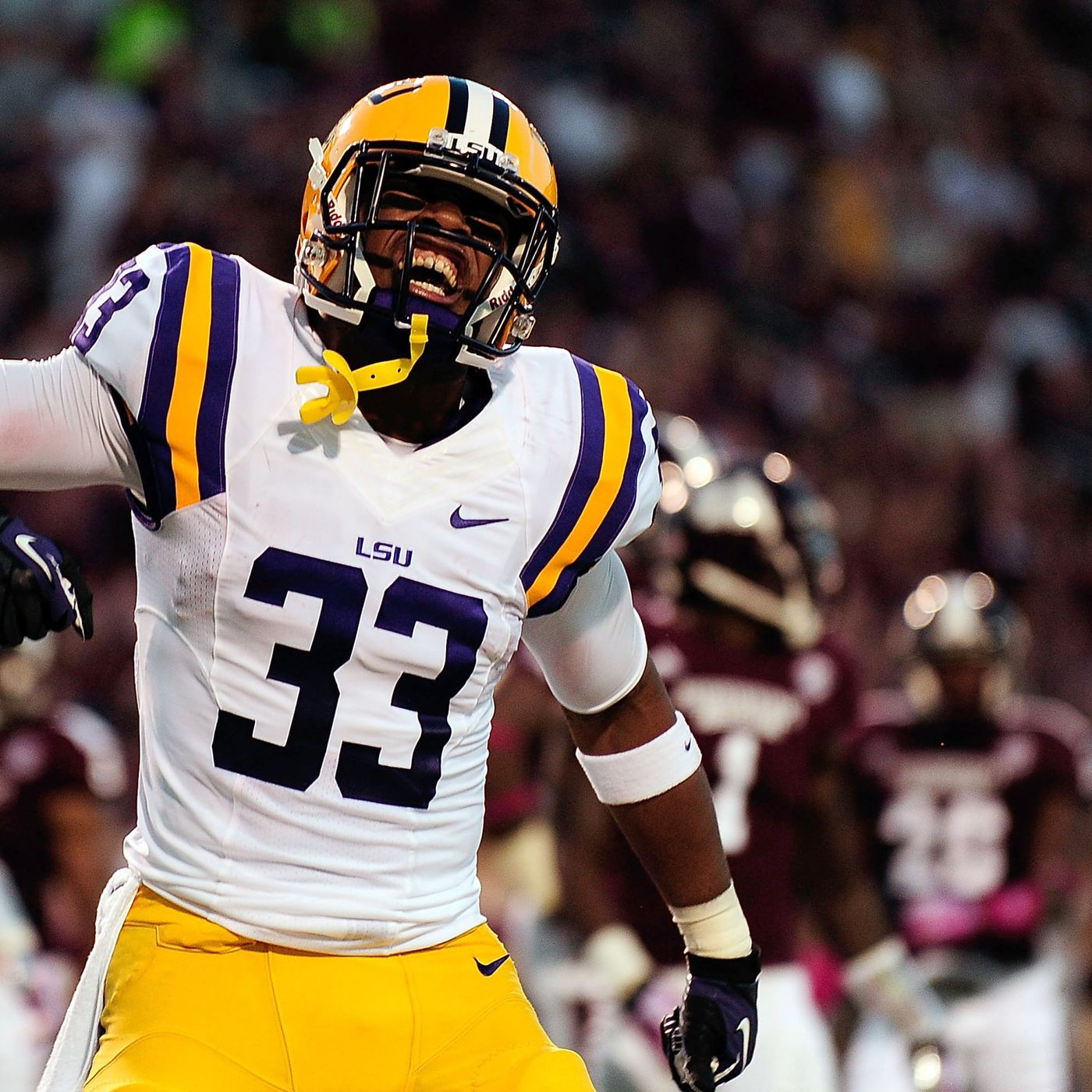 LSU vs. Mississippi State 2013 final score: Tigers pull away from ...
