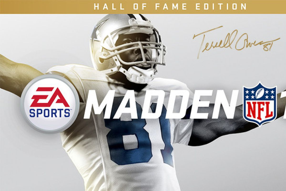 f1530be329a Pre-order the Madden 19 Hall of Fame Edition and unlock the greatest QB of  all-time