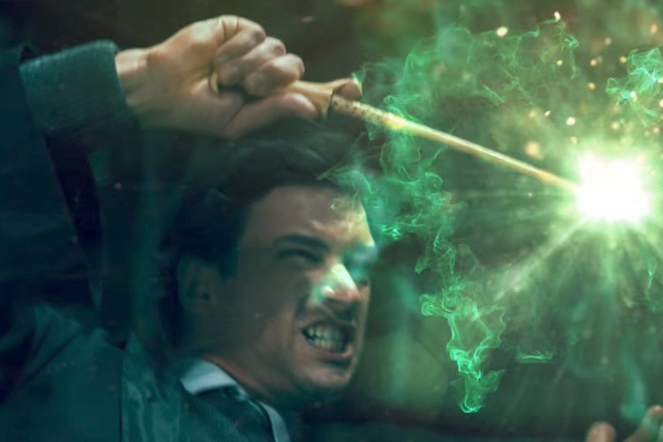 watch this fantastic harry potter fan film voldemort origins of the heir