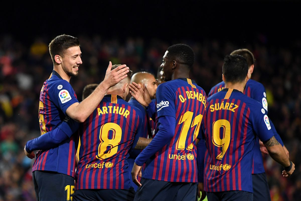 Three things we learned from Barcelona's win over Real Sociedad