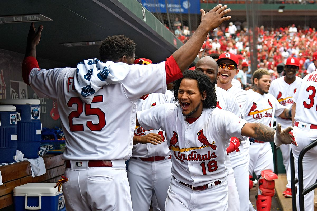The Six (and a Half) Most Pivotal Cardinals in 2019 - Viva