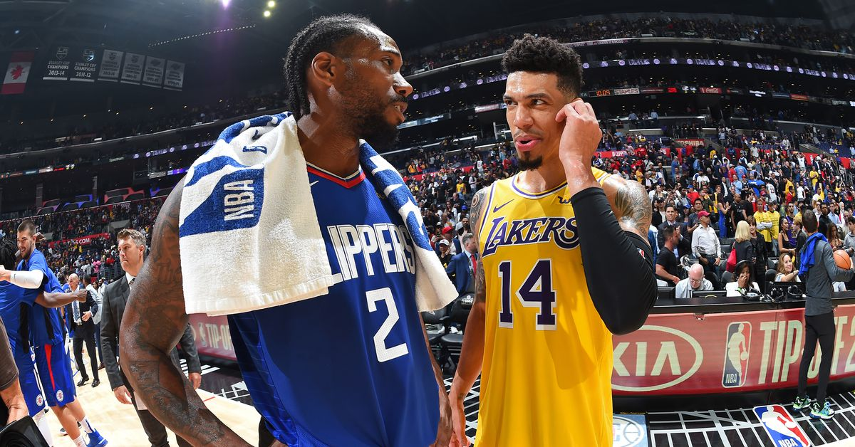 Leonard評價其職業生涯:喜歡處於劣勢,打球不為出名,不關心MVP!-Haters-黑特籃球NBA新聞影音圖片分享社區