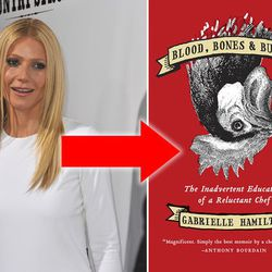 """<a href=""""http://eater.com/archives/2012/07/19/gwyneth-paltrow-to-star-in-blood-bones-butter-movie.php"""">Gwyneth Paltrow to Star in Blood, Bones & Butter Movie?</a>"""