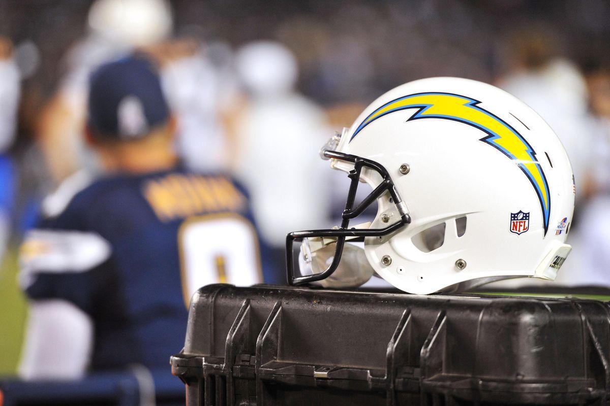 NFL: Preseason-Dallas Cowboys at San Diego Chargers