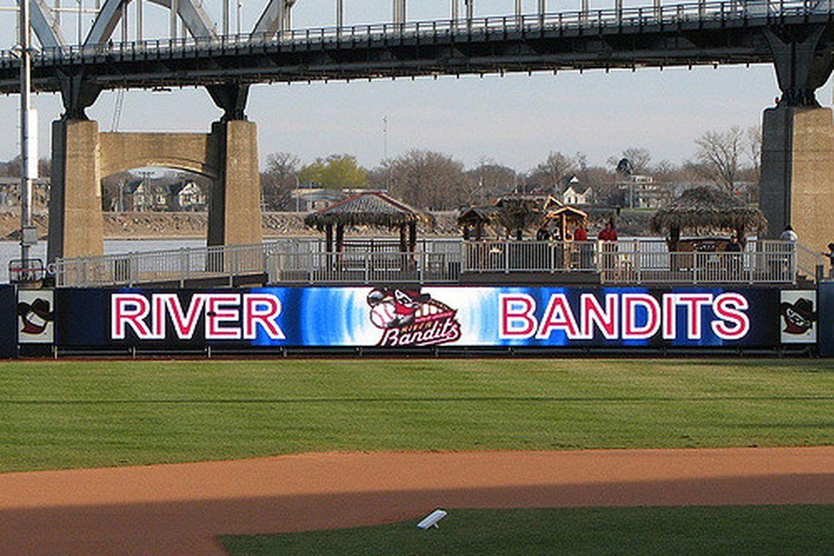 Quad Cities River Bandits