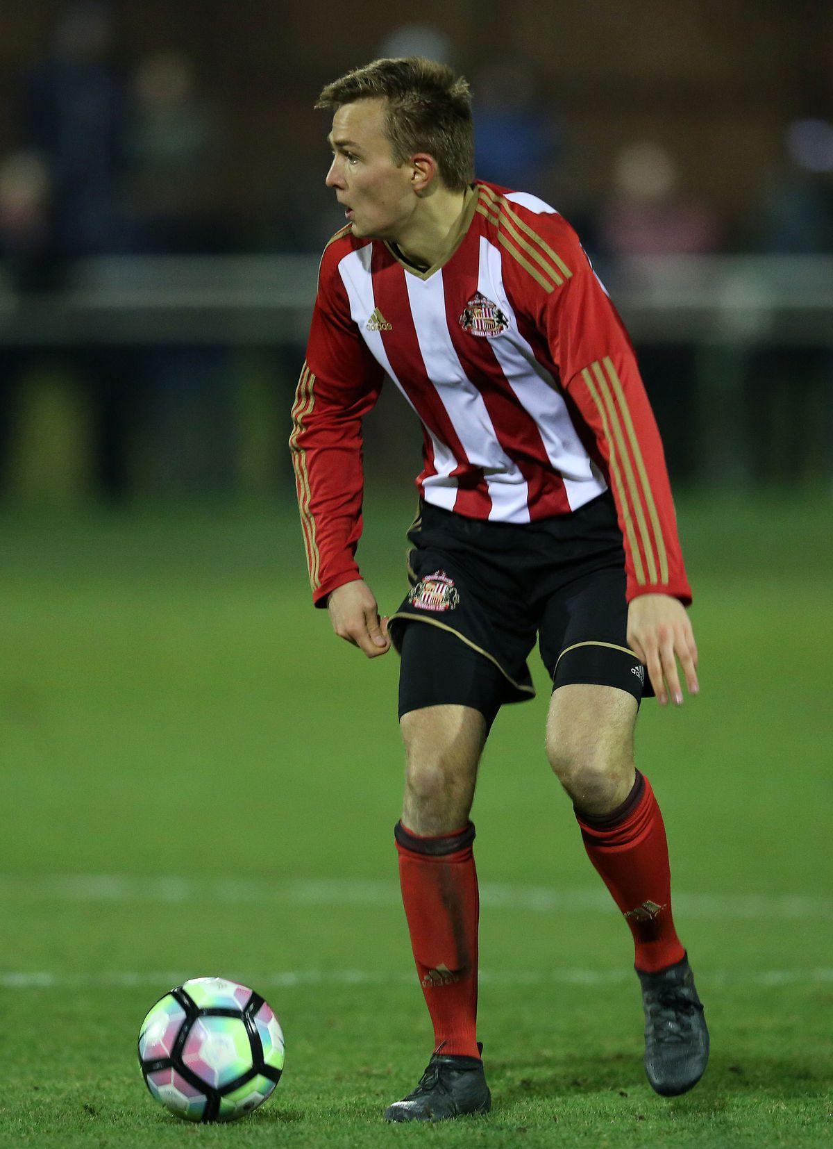 Sunderland v Newcastle United: FA Youth Cup