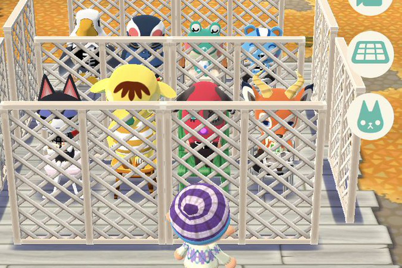 why players are turning cute games into torture sims