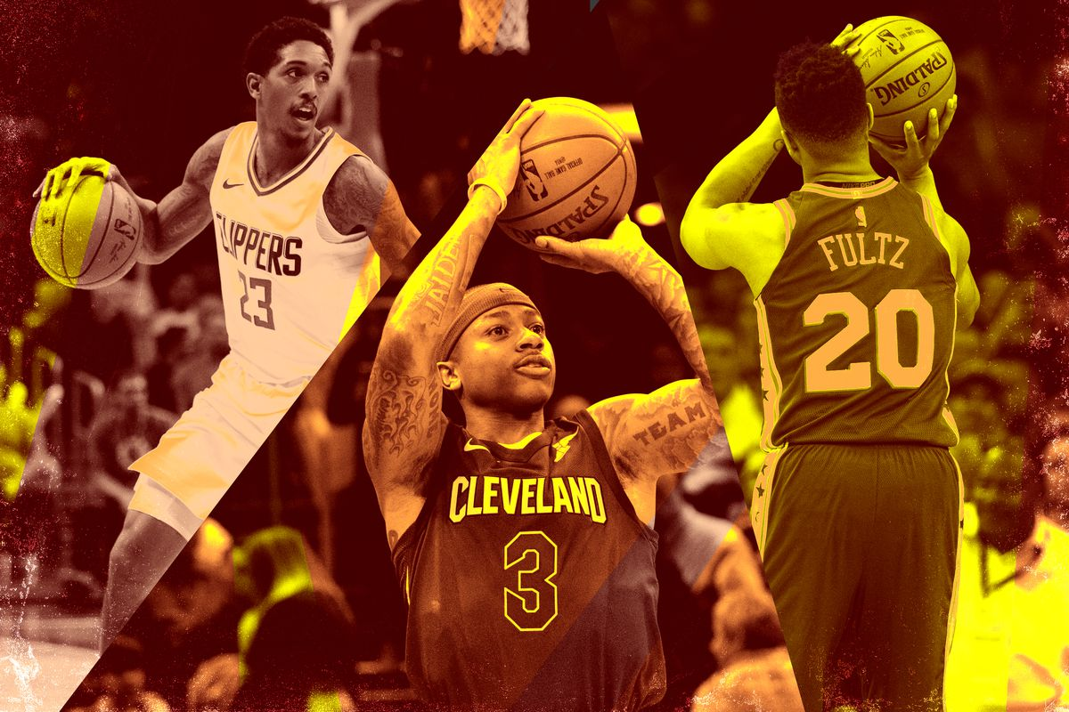 NBA Questions & Answers: Golden Opportunities - The Ringer