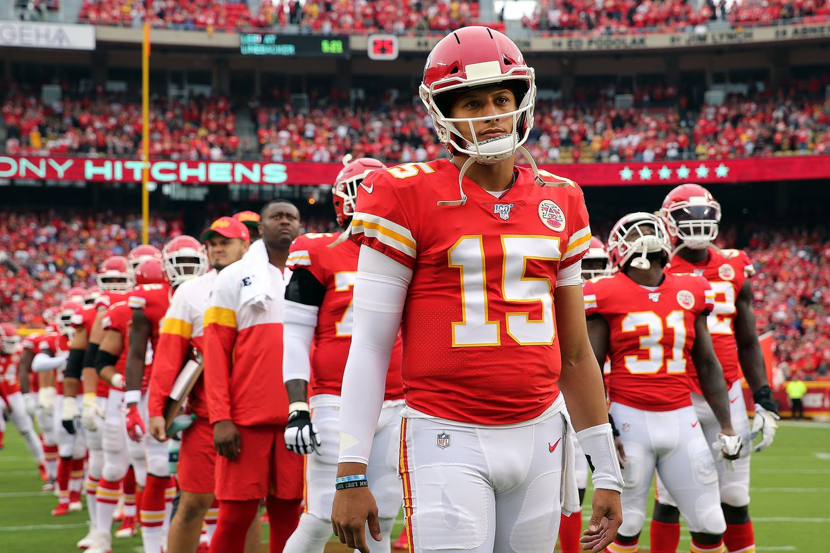 Chiefs beat Browns 37-21: five hot takes on the game