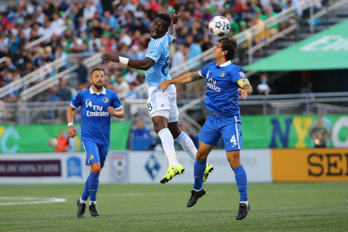 Will NYCFC get their long awaited rematch?