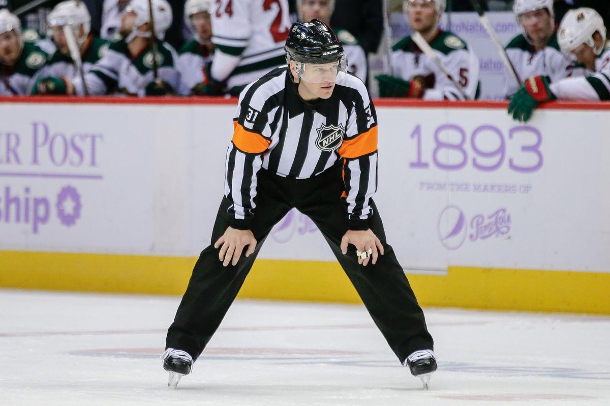NHL: Minnesota Wild at Colorado Avalanche
