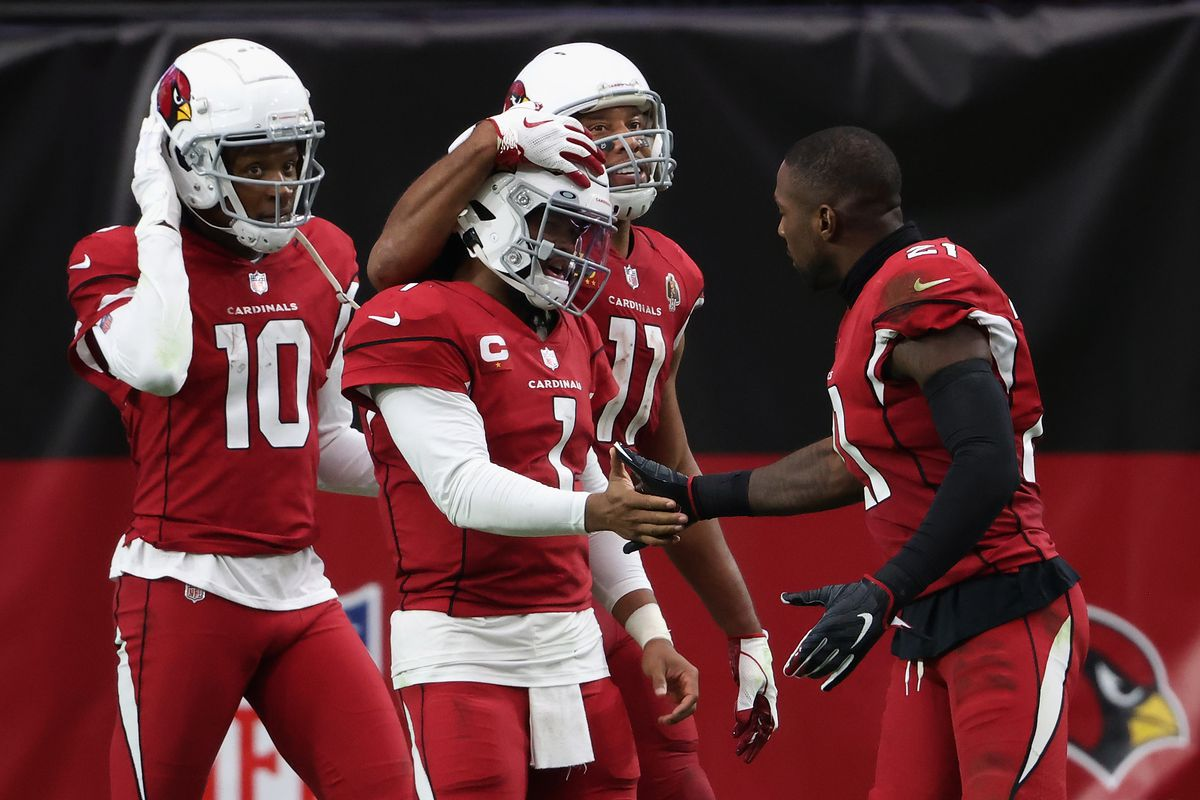 2020 Arizona Cardinals: A Culture in Conflict - Revenge of the Birds