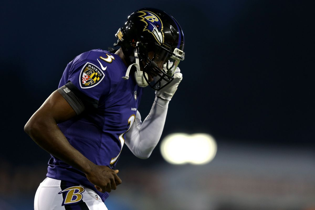 NFL: Pro Hall of Fame Game-Chicago Bears at Baltimore Ravens