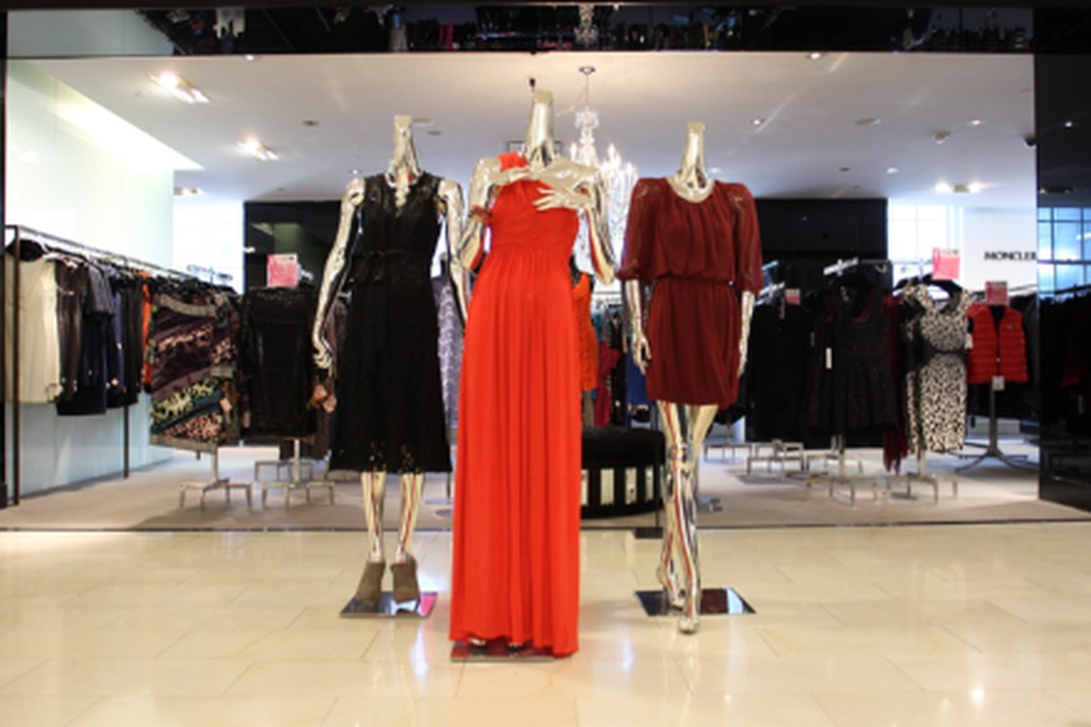 Five Ways Bloomingdales Is Upgrading Its 59th Street Flagship