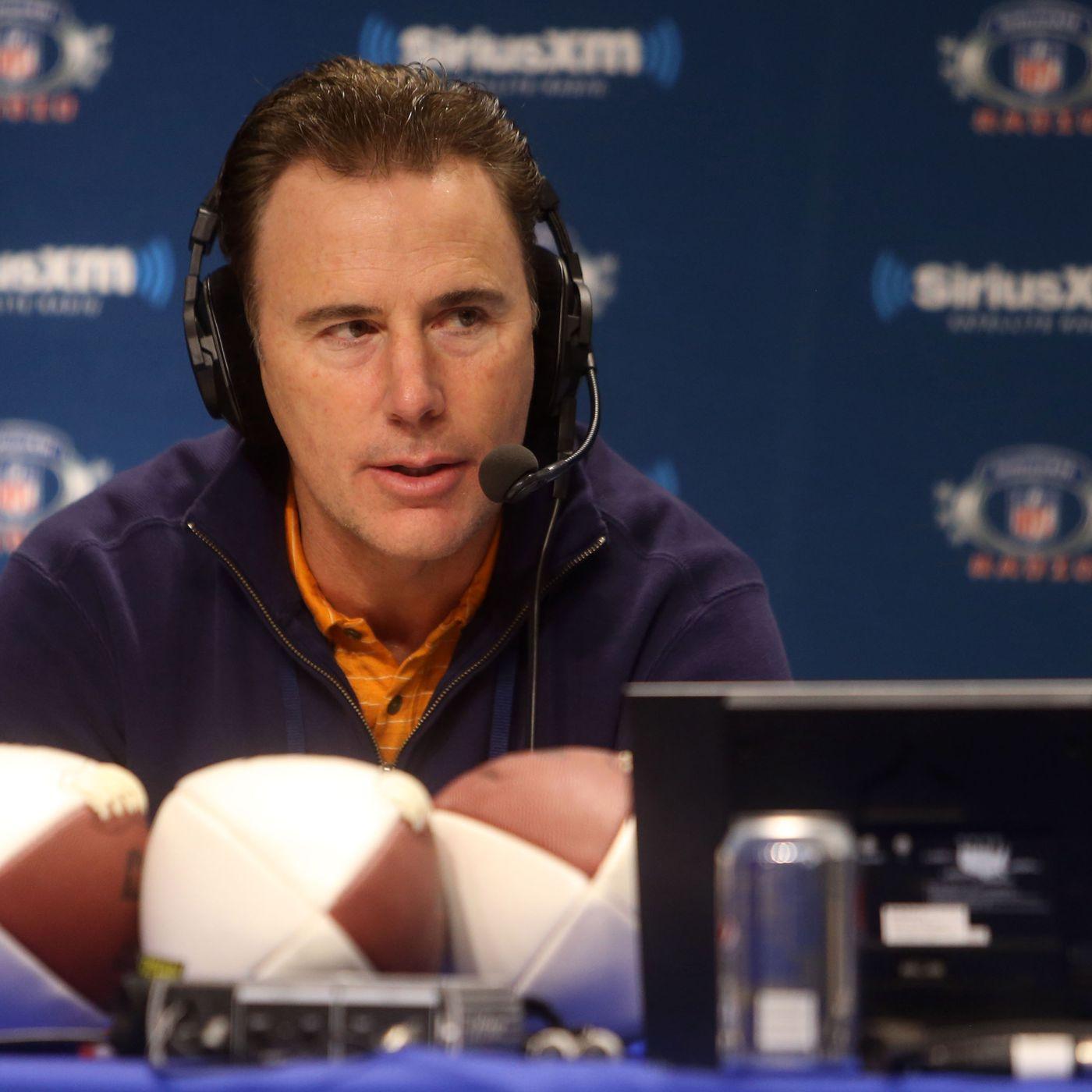 Nfl On Sirius >> Raiders Great Rich Gannon Says He S Leaving Sirius Xm Nfl Radio