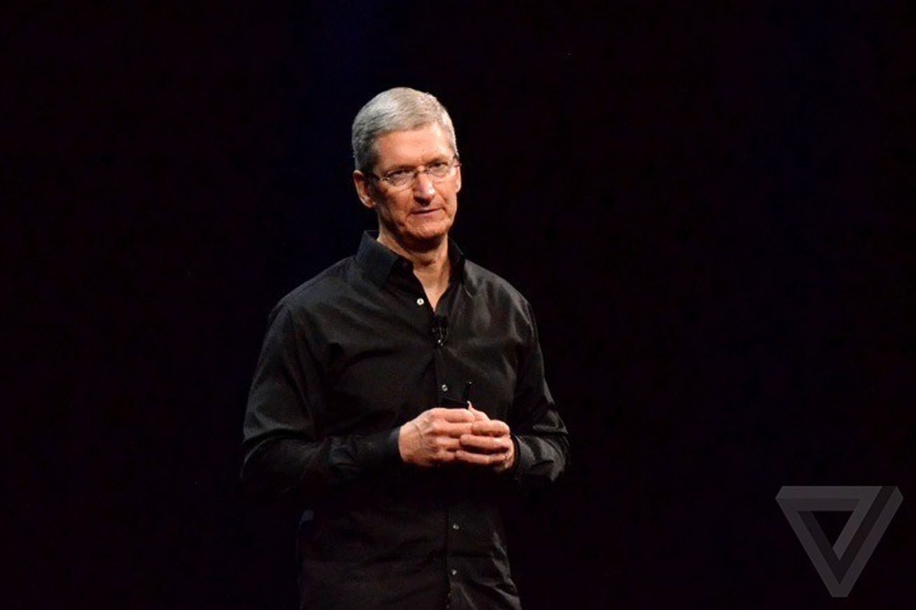 Tim Cook (Verge, 640)