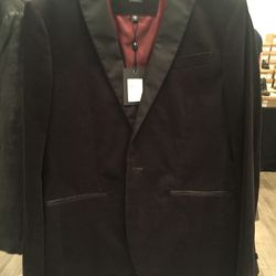 Star USA Soft jacket, size 42, $99 (from $498)