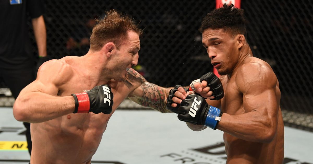 UFC 253 prelims suffer ratings drop with move to ESPN2