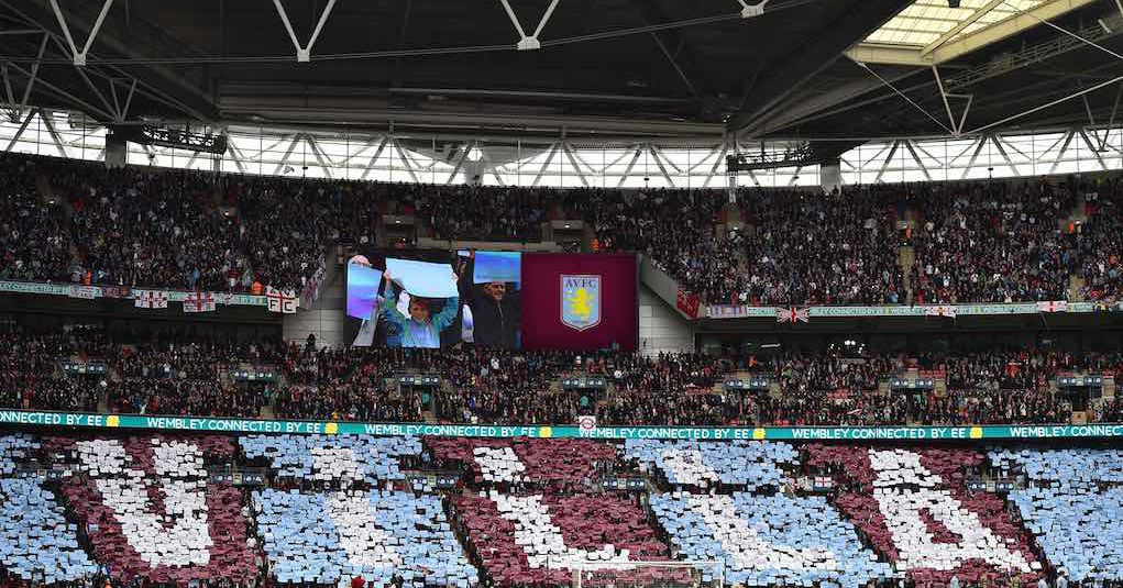 Holtecast: Villa v City Preview | Wembley Awaits!