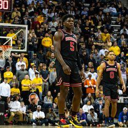 AE, future NBA lottery pick