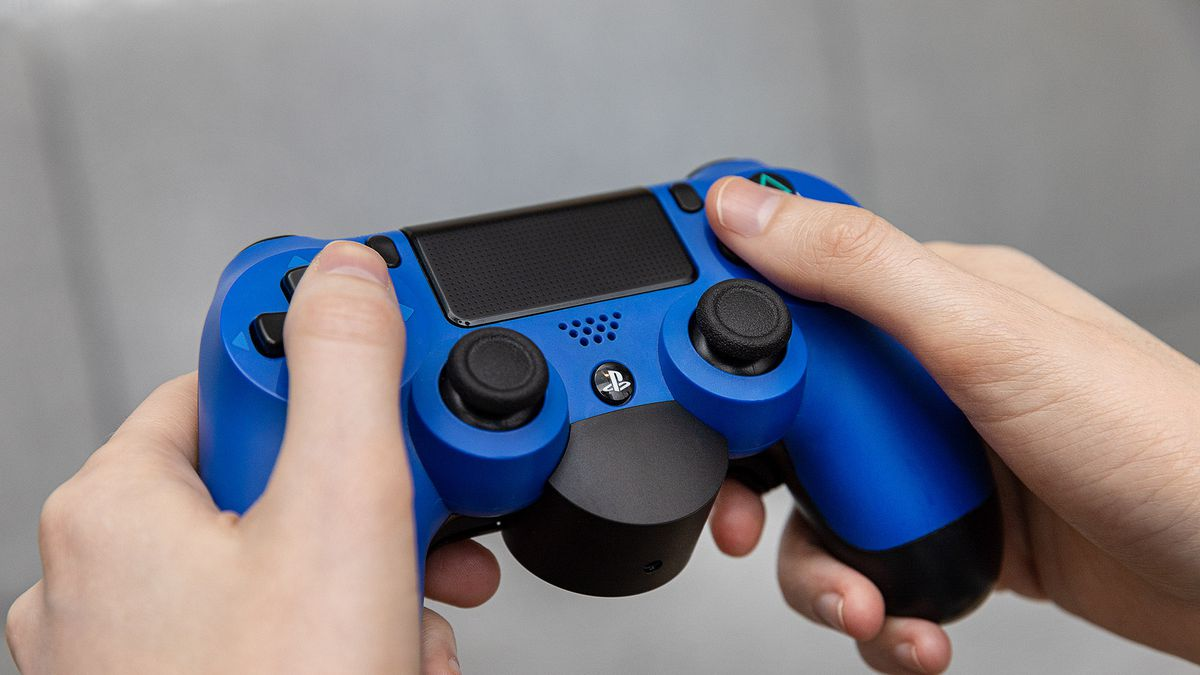 Dualshock 4 Back Button Attachment Review Polygon