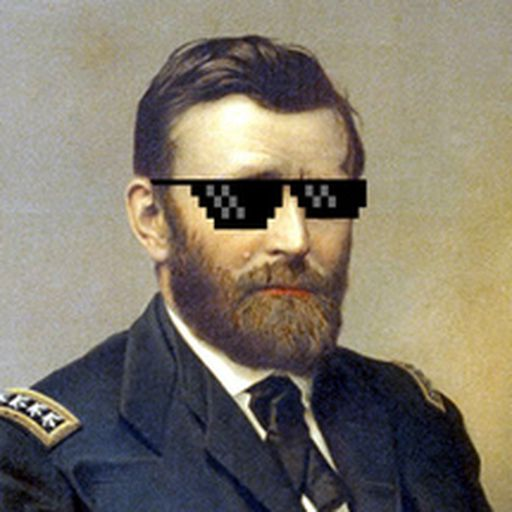 Ulysses S. Cocksman