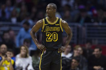 10e113cd689 Luke Walton confirms that Lakers are adding Andre Ingram · 16. by Harrison  Faigen Silver Screen and Roll ...