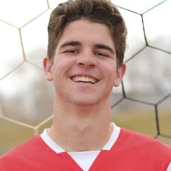 Jared Connelly, Uintah