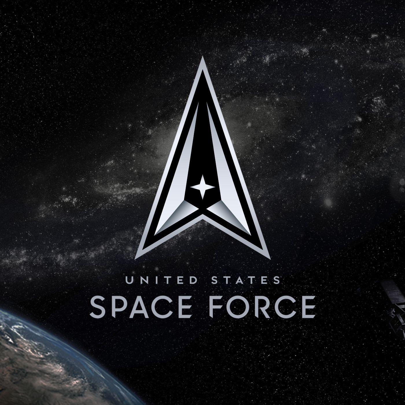 US Space Force explains why its logo isn't a Star Trek ripoff ...