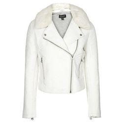 "<b>Topshop</b>, <a href=""http://us.topshop.com/en/tsus/product/clothing-70483/jackets-coats-2390895/leather-jackets-3105026/ultimate-faux-leather-biker-jacket-3326353?refinements=category~%5b1780771%7c208640%5d&bi=1&ps=20"">$110</a>"
