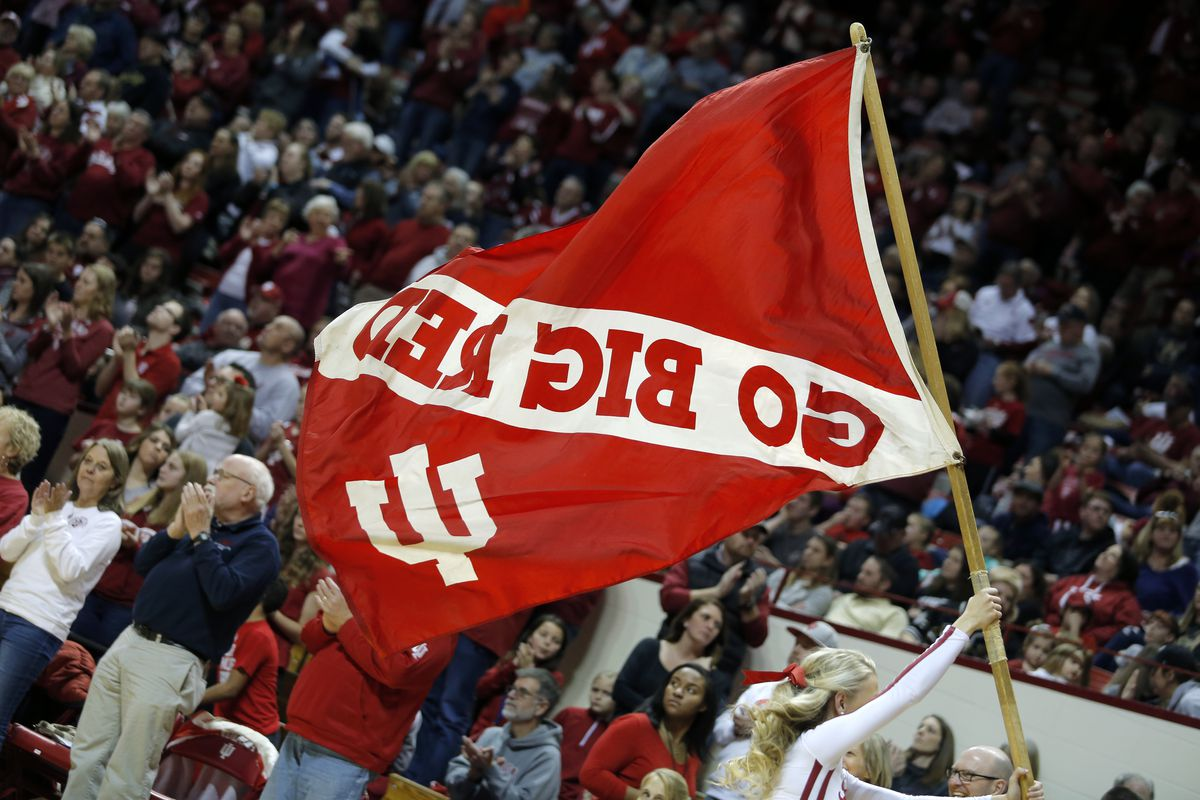 COLLEGE BASKETBALL: JAN 06 Women's - Purdue at Indiana