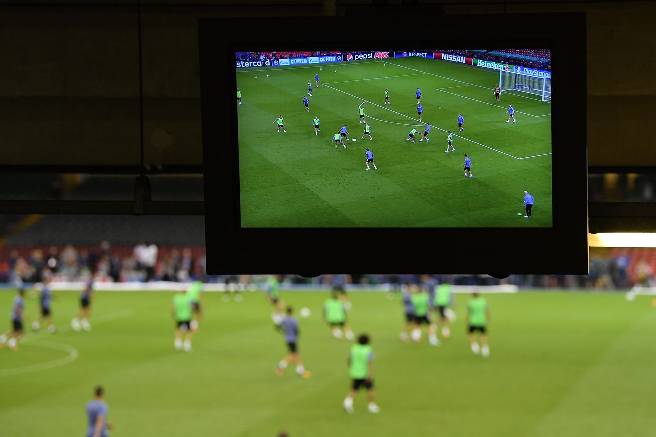 The Champions League TV deal is awful