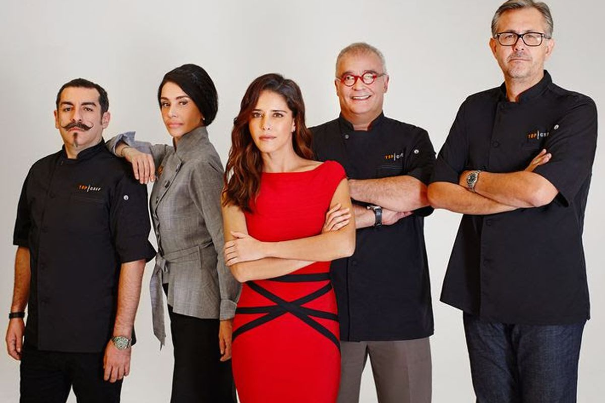 Top Chef: Top Chef México Debuts February 18 With An All-Star