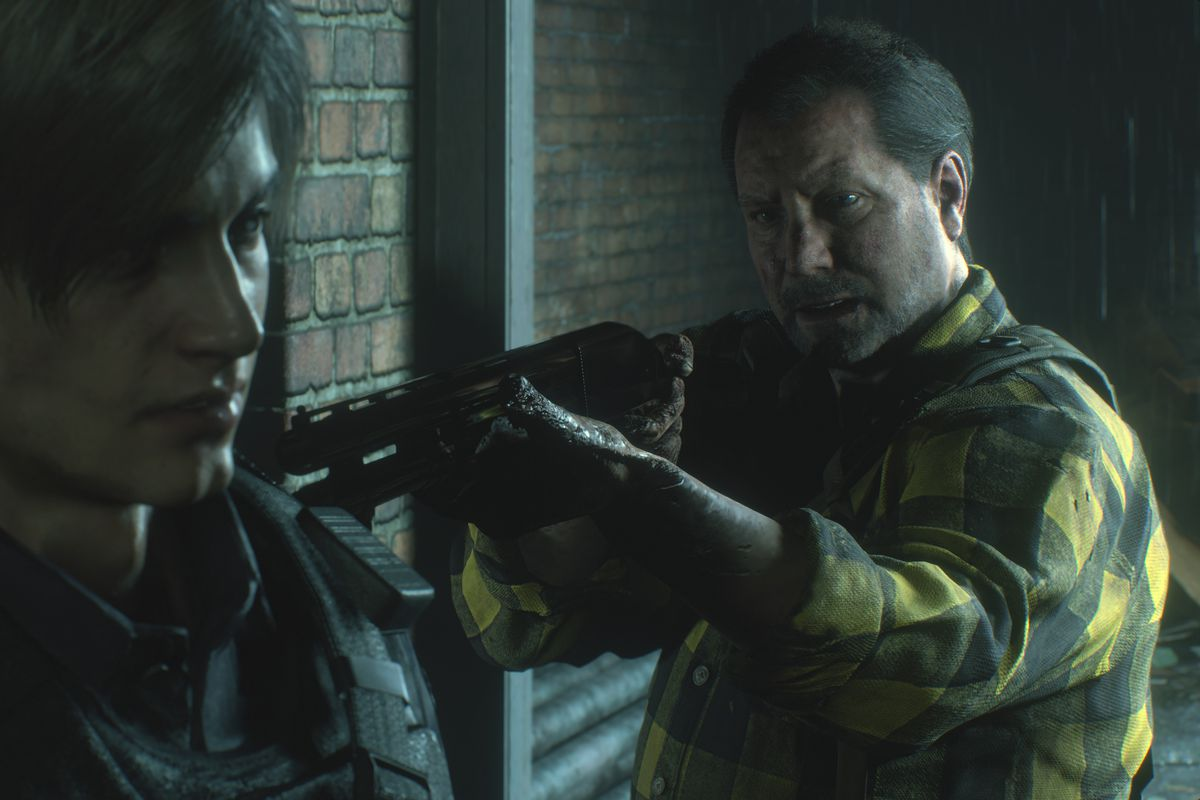Resident Evil 2 DLC will add new survivors to the remake