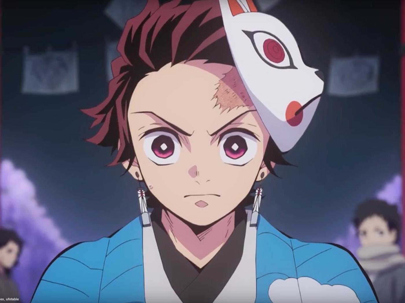 Anime Awards 2020 The Full List Of Crunchyroll S Winners Polygon