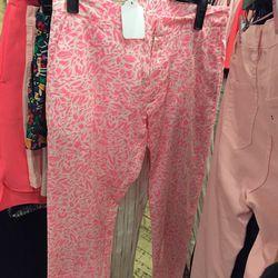 Jungle Lea pants, $140 (were $375)