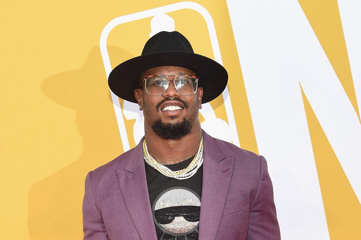 2017 NBA Awards Live On TNT - Arrivals