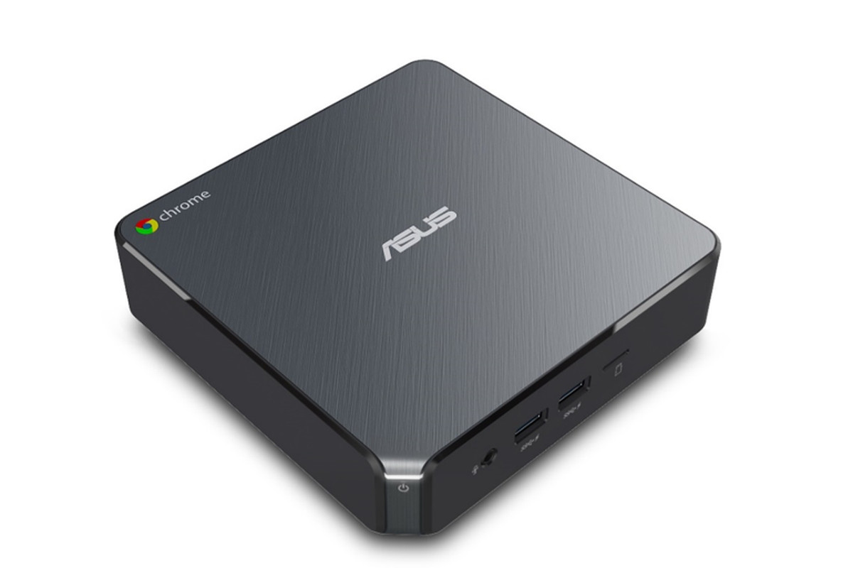 ASUS announces Chromebox 3 with 8th-gen Intel Core processors, USB-C
