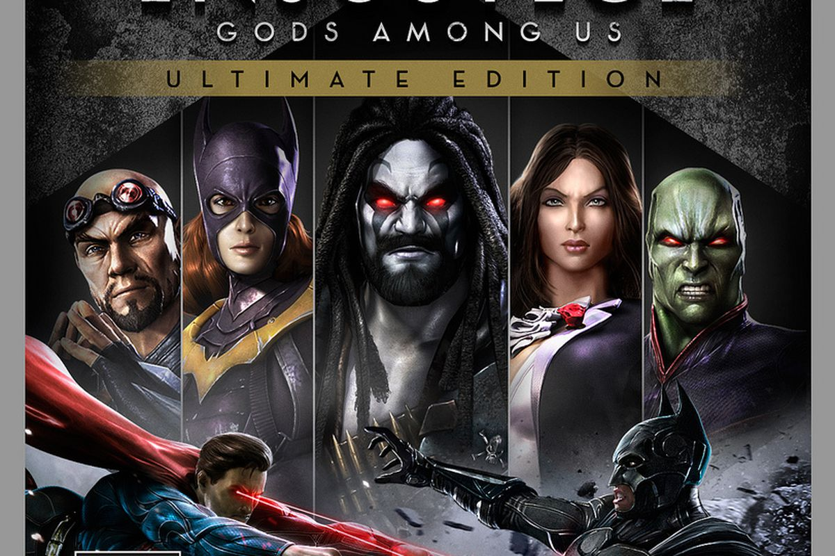 Ultimate injustice gods among us coming to ps4 vita pc more ultimate injustice gods among us coming to ps4 vita pc more voltagebd Choice Image