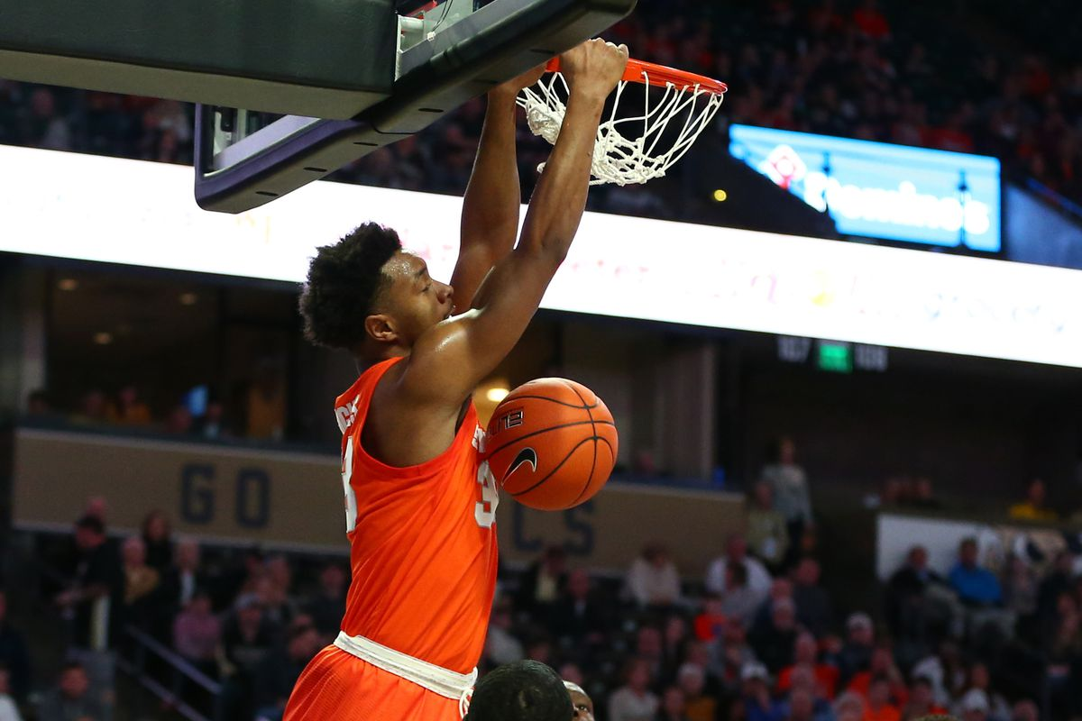 Syracuse Men S Basketball Receives 3 Ap Votes 51st In