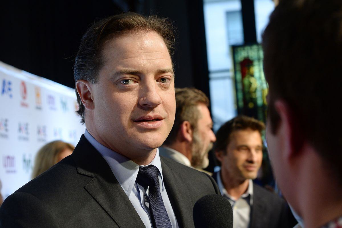 brendan fraser speaks out on experiencing sexual misconduct vox