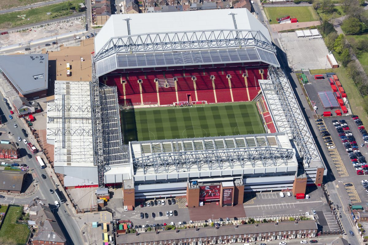 Major Link Soccer: Liverpool to go bigger and bolder with expansion plans